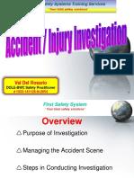 Accident Investigation REV