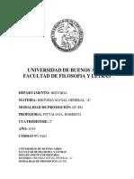 Programa HSG 2019 - Cát. Pittaluga
