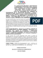 CONCILIACIÓN PREJUDICIAL COMO REQUISITO DE PROCEDIBILIDAD (2)
