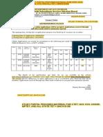 Copy of Dsssb Prt Vacancy 2019