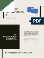 Investigacion Deductiva