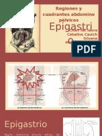 Epigastrio