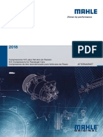 Mahle Catalogo de Compressores 2018 Pt Web 2
