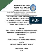 Tesis - Rosario