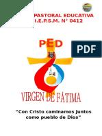 Plan Pastoral 0412 - 2018