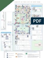 Columbia University Map Locations