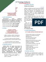 23 Domingo Ordinario.doc