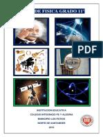 GUIAS DE FISICA GRADO 11   ALCAPE.pdf