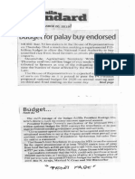 Manila Standard, Sept. 20, 2019, Budget for palay buy endorsed.pdf