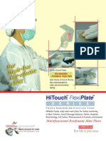 HiTouch Flexi Plate-Aerobic Bacteria