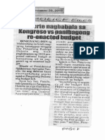 Police Files, Sept. 20, 2019, Duterte nagbabala sa Kongreso vs panibagong re-enacted budget.pdf