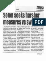 Tempo, Sept. 20, 2019, Solon seeks harsher measures vs swine flu.pdf