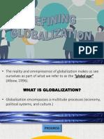 2. GE3 Defining Globalization and Metaphors