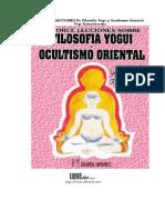 14 Lecciones de Filosofia Oriental y Ocultismo Oriental
