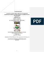 SI Final Report