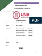Informe Final de Propiedades
