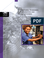 International Standards in Refrigeration and Air Conditioning , UNEP.pdf
