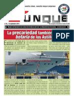 Revista Yunke Nº25 Sept 2019 Org de Expresión Sec. Sindical SAT-Navantia-SF.  -Poniendo rumbo a nuestra clase, nuestra mayor empresa-