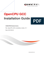Quectel_OpenCPU_GCC_Installation_Guide_V1.1.pdf