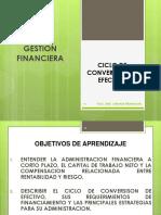 Gf Gestion de Inventarios y Ciclo de Conversion de Efectivo Vf