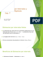 3 Estimacion por Intervalos y fundamentos de prueba de Hipotesis CP-1 (1).pptx