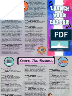Career Brochure
