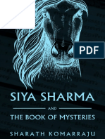 SS and the Book of Mysteries - - Sharath