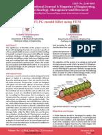 FEA Study on LPG Bullets