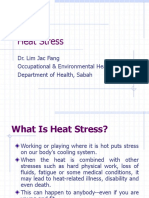 Stress Heat