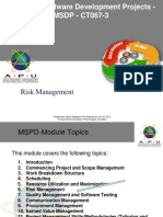 MSDP-06-Risk Management-V1.0.pptx