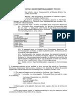 For Proposal - Spm Process Flow