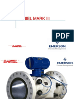 Mark III Hardware Feature