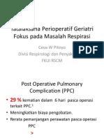 dr. Ceva Sp.PD KP - Perioperative Geriatrics with Respiratory Problem.pdf