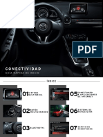 Catalogo Mazda Connect Vinculos