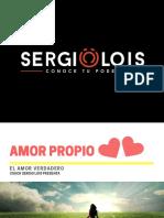 Amor Propio 2019