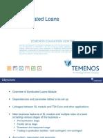 T3TSL - Syndicated Loans - R11.1
