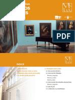 Museo Bellas Artes 2019-2020