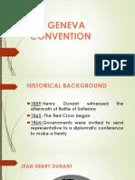THE GENEVA CONVENTION.pptx