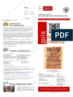 Biblioteca Histórica Marqués de Valdecilla