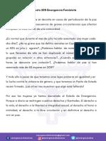Manifest 20S - Nit Violeta