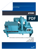 YORK YZ Engineering Guide French