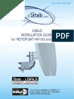 USALS Installation Guide [en]