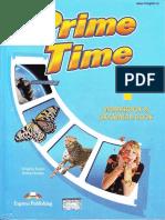 Prime Time 1 - Workbook