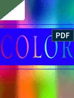 Fundamentos Teoría Color