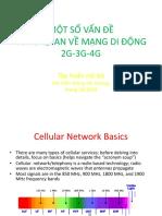 Tong Quan Ve Mang Di Dong 2G- 3G - 4G