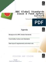 BRC Food Culture