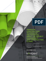 2. Trends in Construction Technology