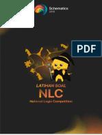 Schematics NLC ITS 2018 Soal