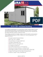 Building information