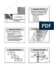 DMFD 3513 CH-7 Aggregate & Capacity Planning R